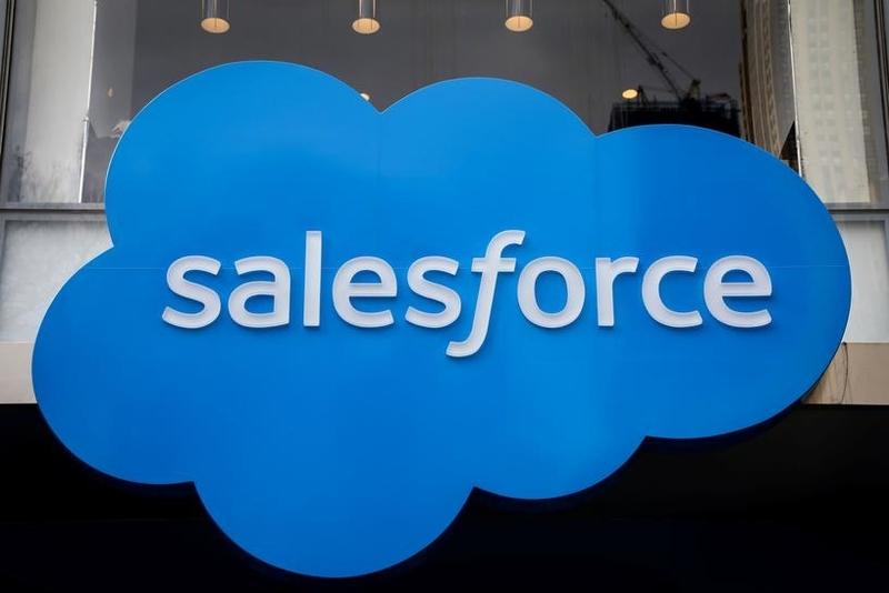 Salesforce to buy Slack in US$27.7 bil software megadeal