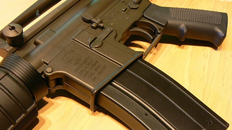 Kiwis hand over 10,000-plus guns and weapons parts in buy-back