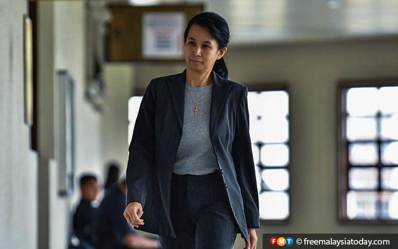 Jho Low said Najib refused to close his Ambank accounts, court told