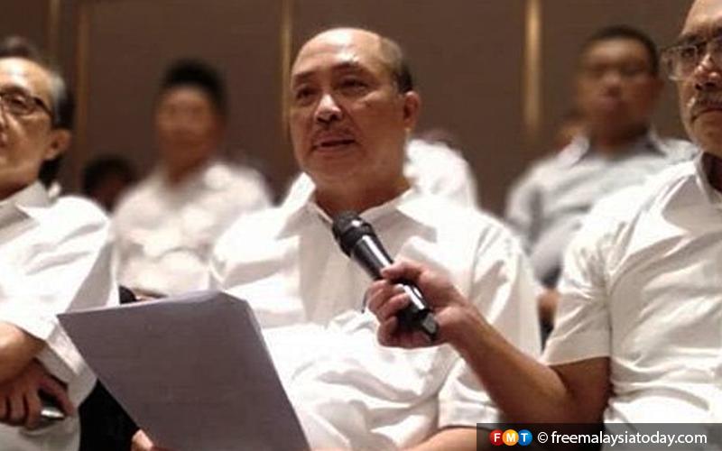 PPBM Sabah nafi wakil rakyat akan kembali ke Umno