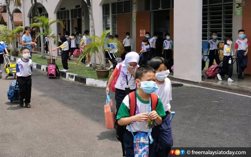 Kesatuan Guru Gesa Influenza A Masuk Senarai Penyakit Kuarantin Free Malaysia Today