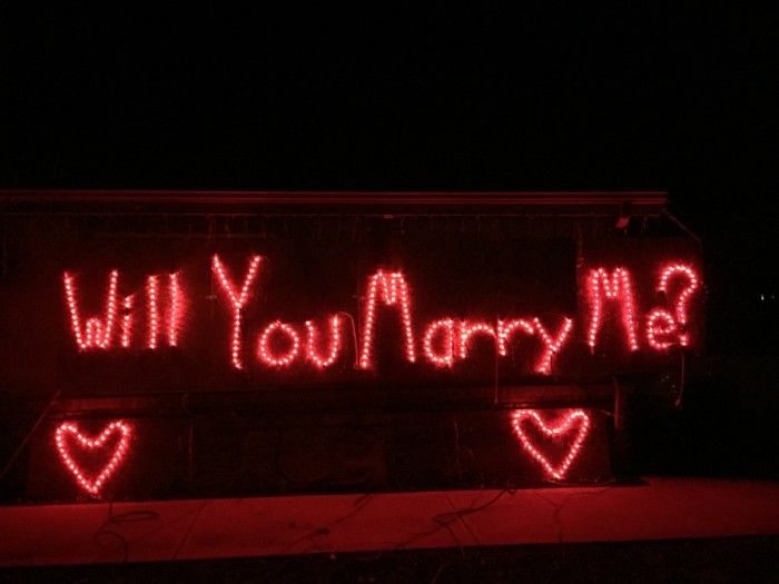 8 unique marriage proposals that will melt your heart | Free