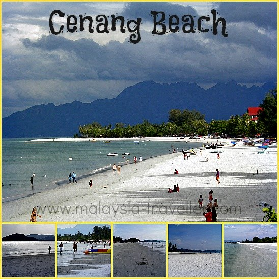 Malaysia Beaches: Part 1: Beaches Of Langkawi: Which Reigns Supreme?