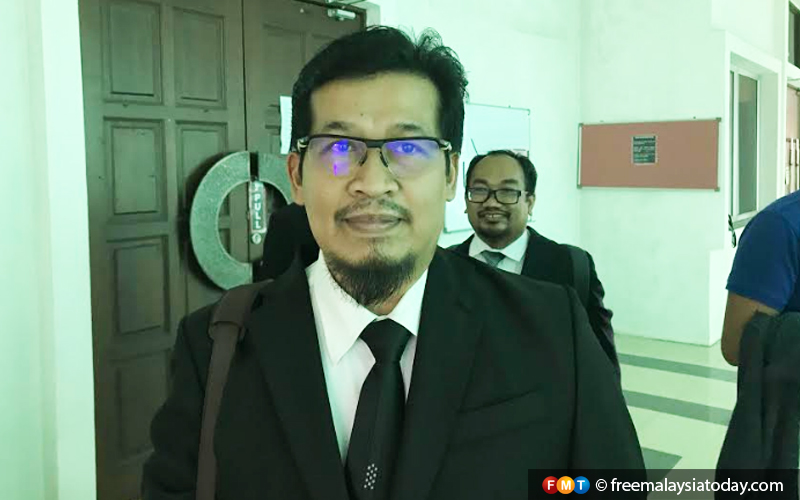Adib's family lawyers file contempt of court application against AG