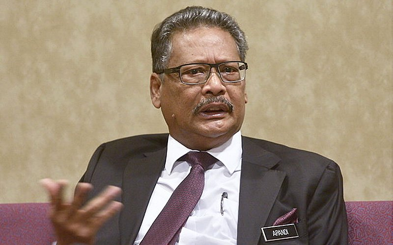 Dr M unilaterally dropped our challenge on Batu Puteh, says