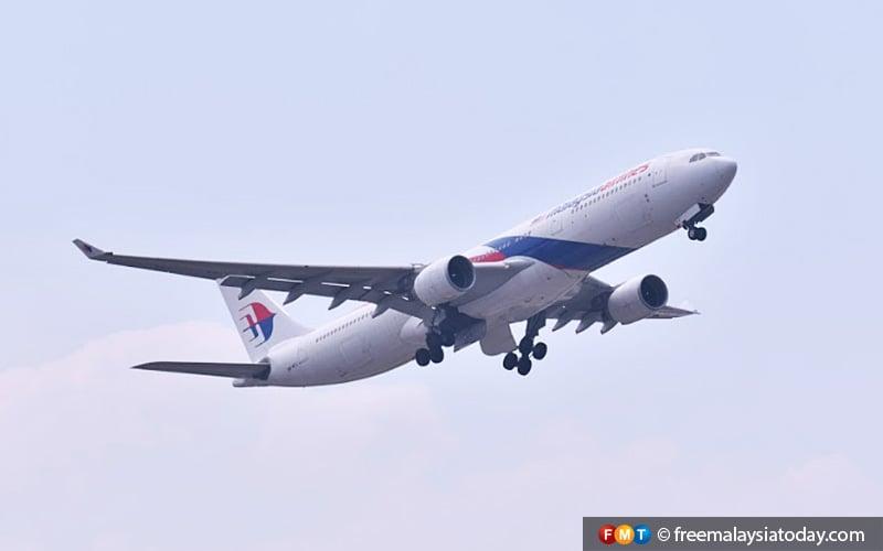 Malaysia Airlines Tawar Diskaun 20 Kepada Guru Pensyarah Pelajar Ipt Free Malaysia Today