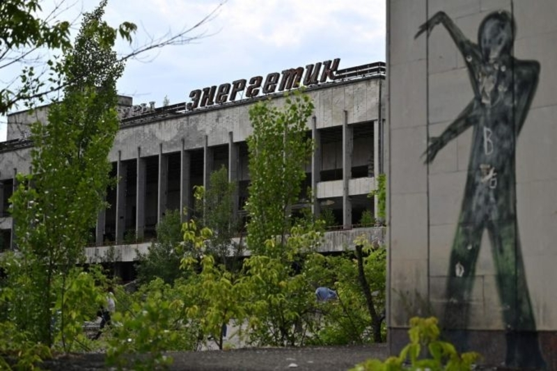 Abandoned Siberian factory could cause Chernobyl-style