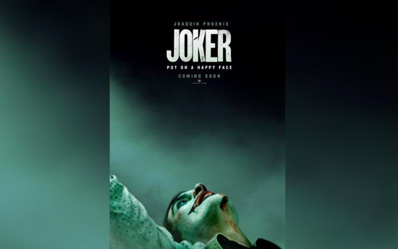 Joaquin Phoenix wanted 'unidentifiable' Joker