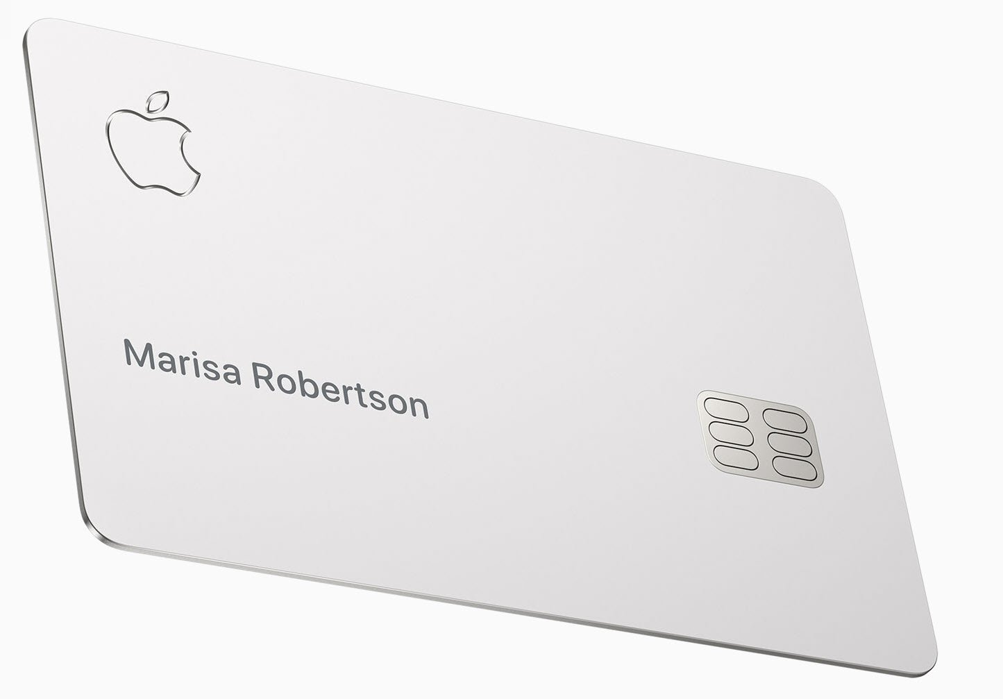 Apple Card now available to all (in the US) with more rewards
