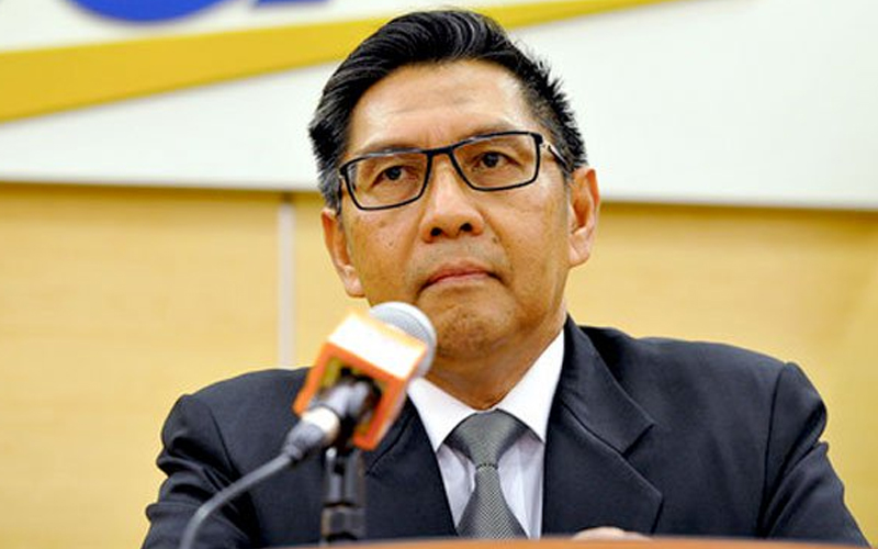 Ex-aviation chief: We couldn't handle both MH370 and MH17