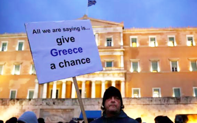 Greece fully lifts capital controls imposed during bailout chaos, says PM