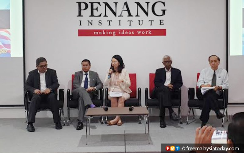 Asean may be forced to pick sides in a superpower contest, says