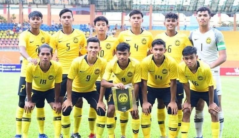 Malaysia record 3-0 win over Australia in AFF Under-18