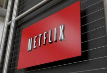 Binge-watching thieves give all-new meaning to 'Netflix and chill