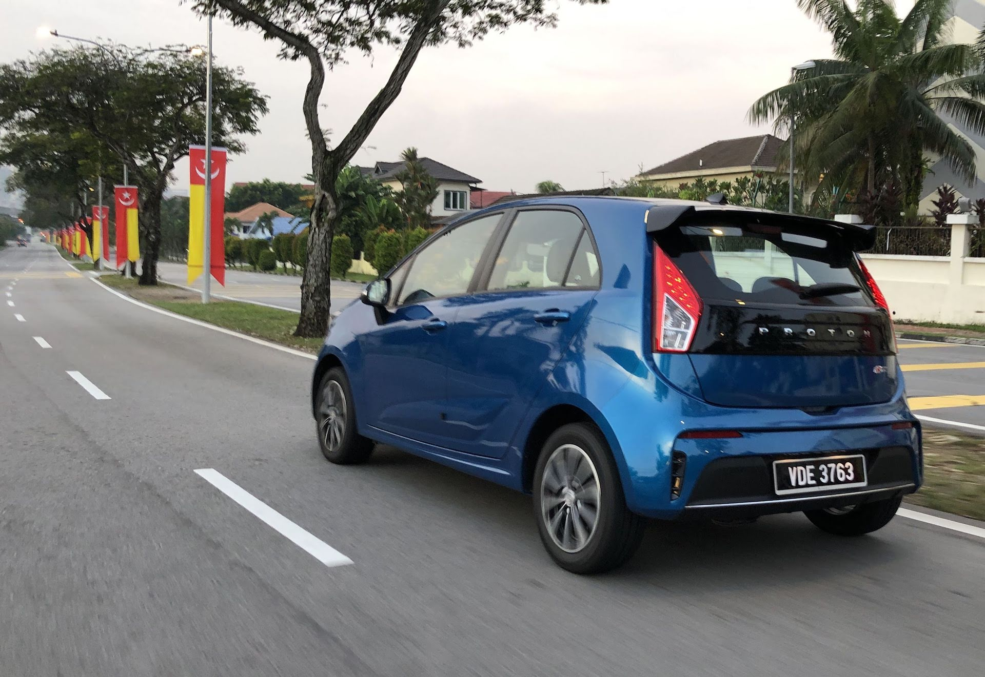 The new Proton Iriz is desirable on many levels | Free
