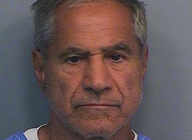 Kennedy assassin Sirhan Sirhan stable after prison stabbing