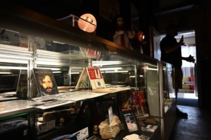 Manson murders grip tourists and Tarantino 50 years on The Jakarta Post