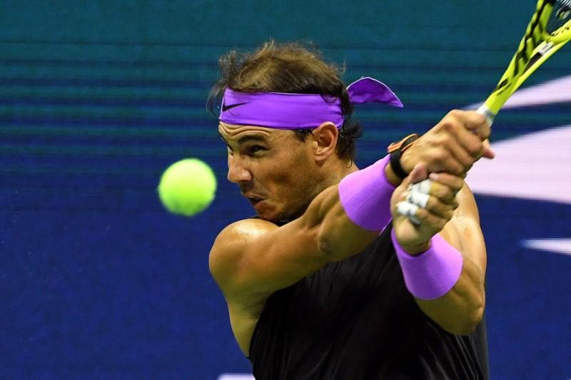 Nadal gets walkover into US Open third round