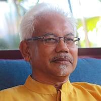 Tajuddin Rasdi