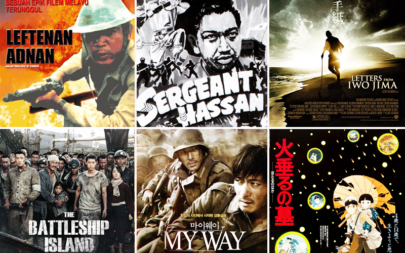 7 World War II movies to watch this 'Victory over Japan Day