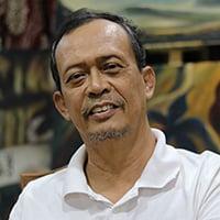 Zin Mahmud