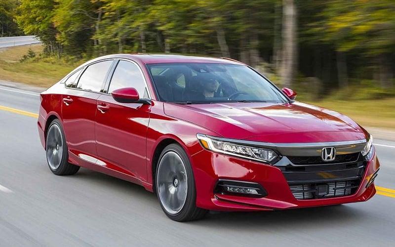 Honda Accord Hybrid Production In Thailand Not Malaysia Free