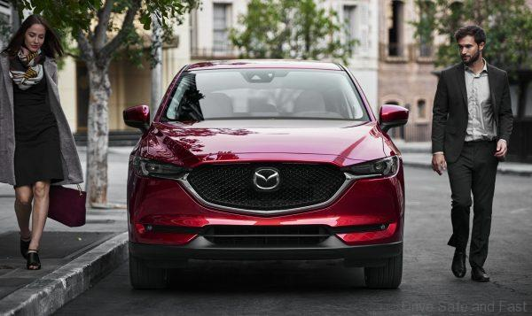 7 reasons to consider the all new Mazda CX-5 | Free Malaysia