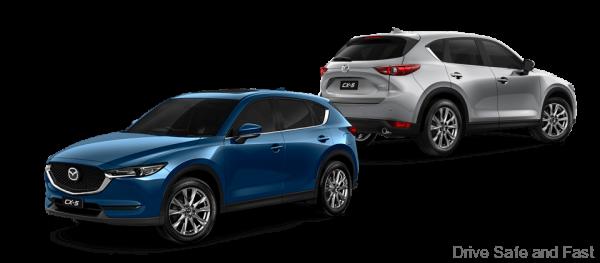 Mazda cx5 2020 malaysia price
