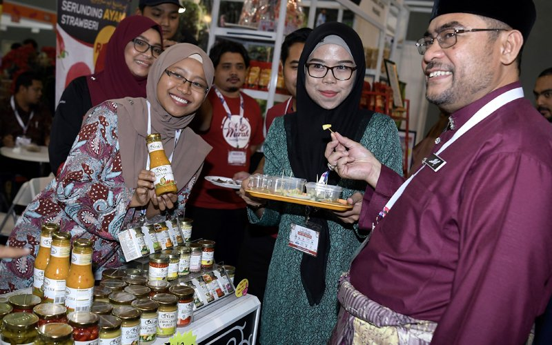 Malaysia: 60% of halal product manufacturers non-Muslims, says minister