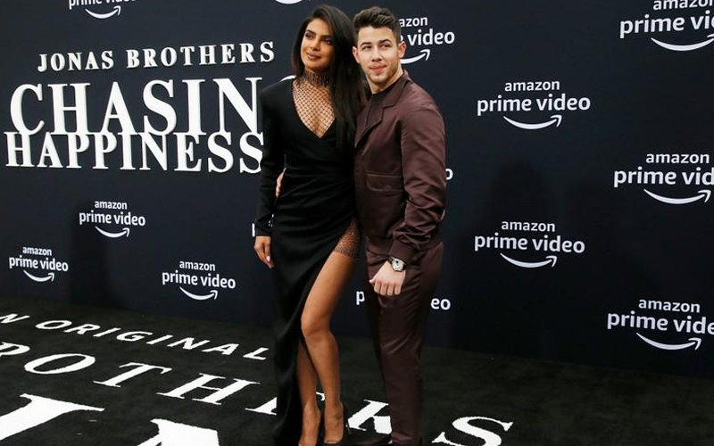 The Internet Corrects Priyanka Chopra For Getting Nick Jonas' Age Wrong