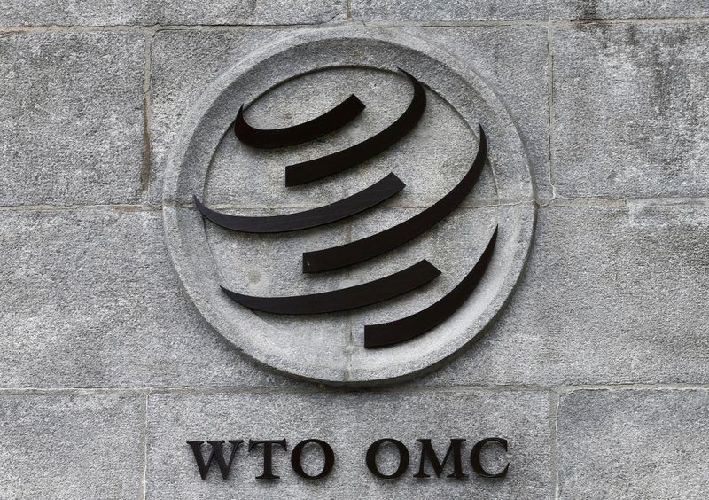 China seeks $2.4 billion in penalties against U.S. at WTO
