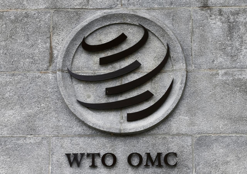 China Asks WTO For $2.4B In Sanctions Against US