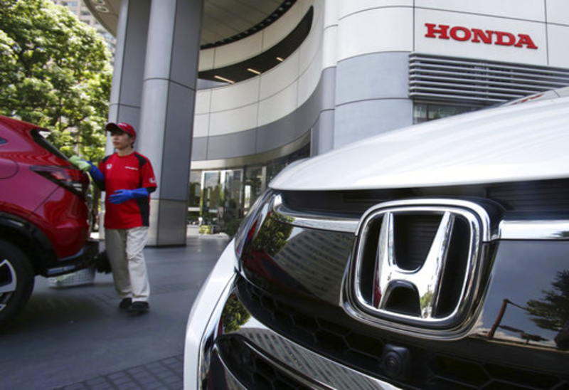 Honda to end diesel vehicle sales by 2021