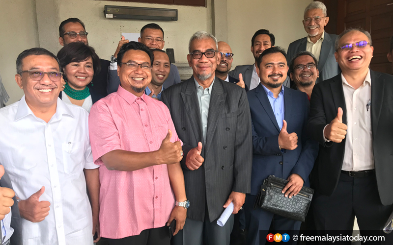 Court Upholds Ros Notice On Dismissal Of Malay Chamber S President Free Malaysia Today