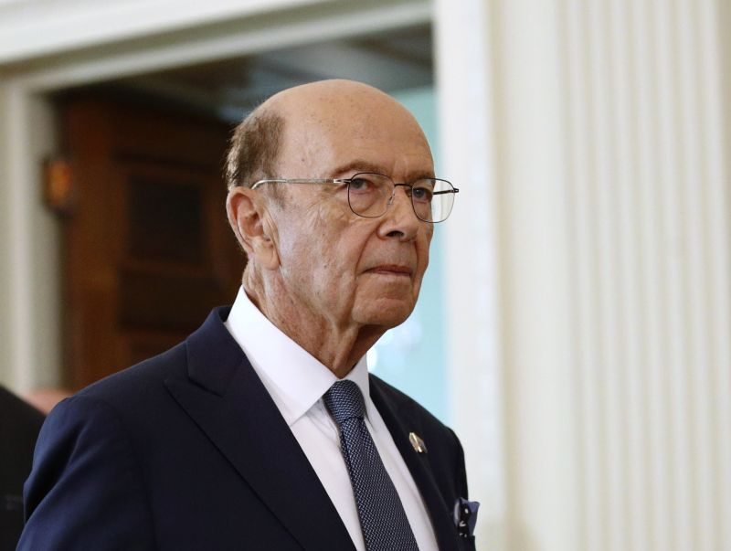 Tariffs forcing China to pay heed to United States  concerns: Wilbur Ross
