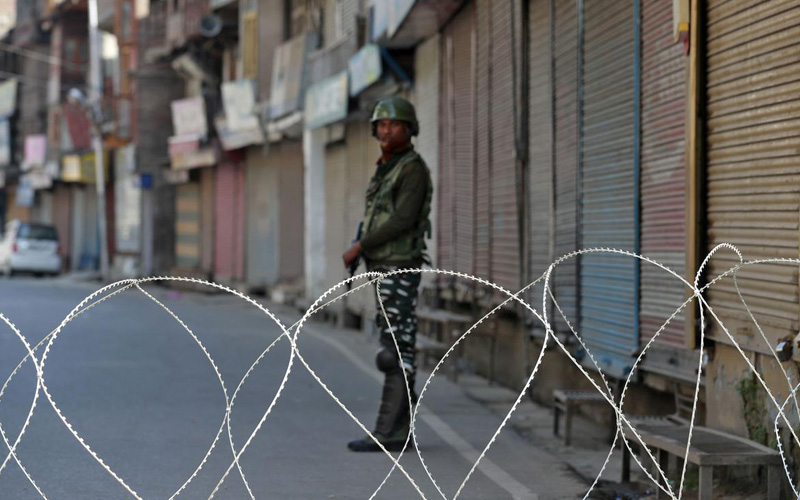 J&K: Punjab-based apple trader killed, another injured by militants in Shopian