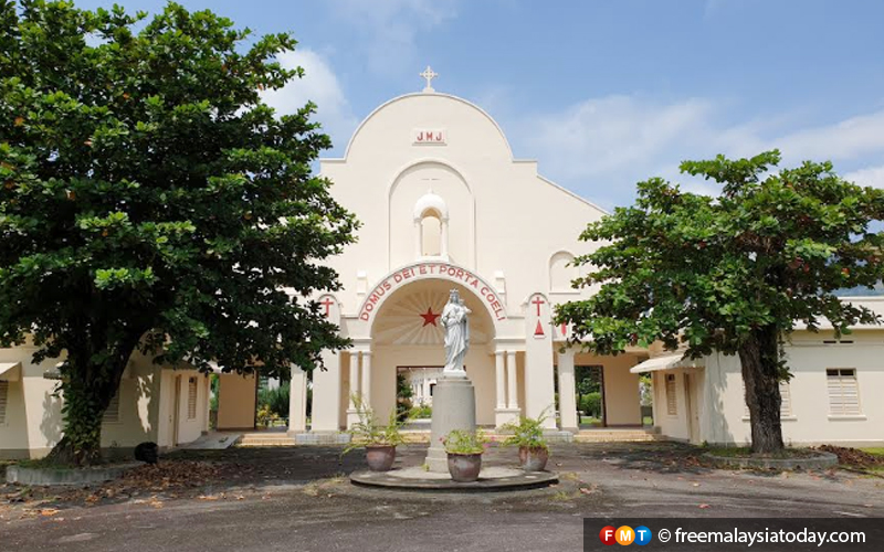 Give Nuns Longer Visas Pleads Catholic Mission Running Old Folks Homes Free Malaysia Today
