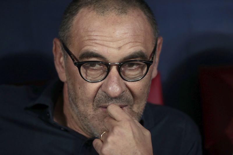 Juventus v Bayer Leverkusen: Official Line-Ups