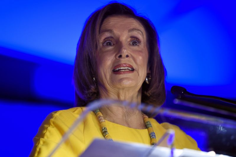 Now Trump says Nancy Pelosi should be impeached