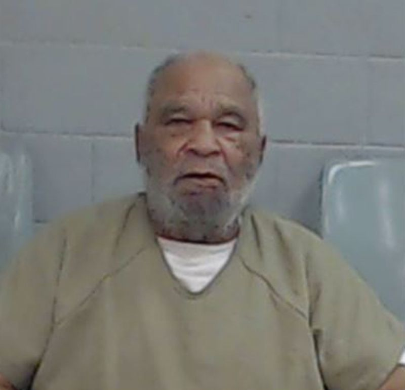 Samuel Little most prolific serial killer in U.S.  history, Federal Bureau of Investigation  says