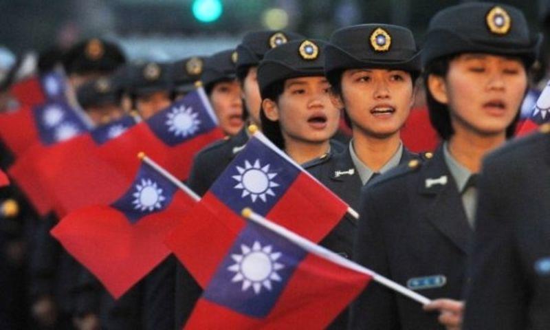 China issues stinging rebuke of U.S. at Beijing defense forum