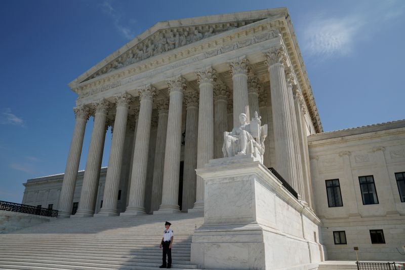 Supreme Court fight after Ginsburg's death could impact economy