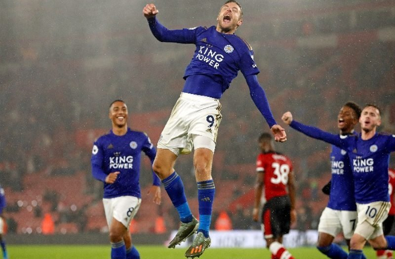 Southampton donate players' wages to charity after 9-0 mauling by Leicester