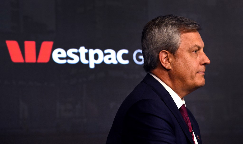 Westpac share price falls 2% as AUSTRAC pursues civil penalty orders