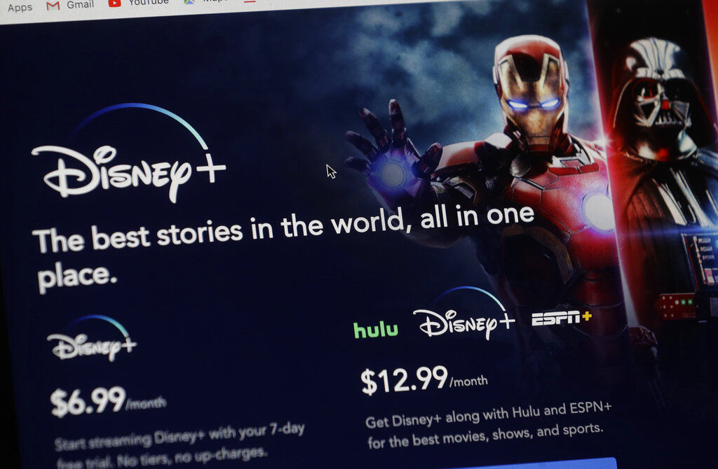 Disney+Hotstar Is Now Live in India