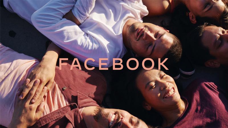 """Facebook dévoile son nouveau logo pour le distinguer de la """"famille"""" de produits   : Avocats, changez votre image de marque !"""