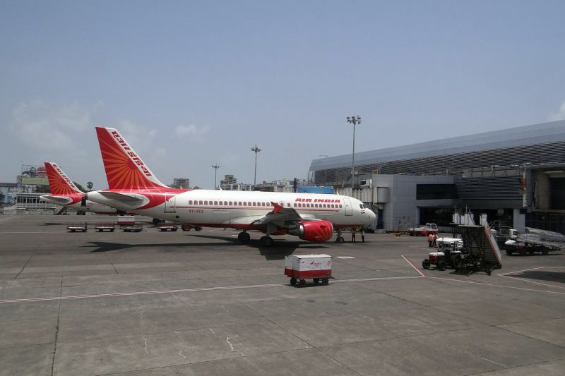 Indian govt lost nearly US$1 bil in Mumbai airport deal, alleges fraud