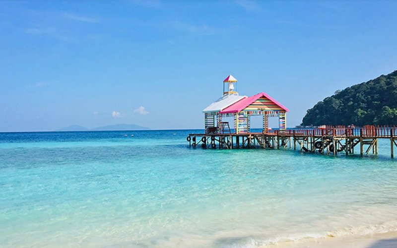 Pulau Lang Tengah A Peaceful Island Getaway Free Malaysia Today