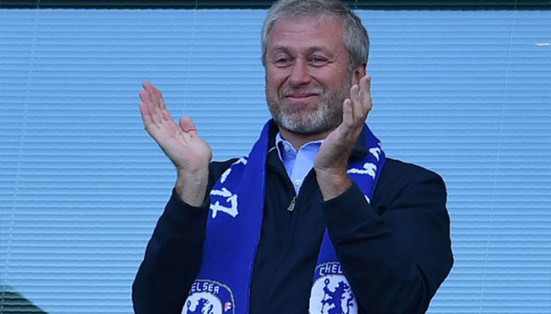 Roman Abramovich is not going to sell Chelsea