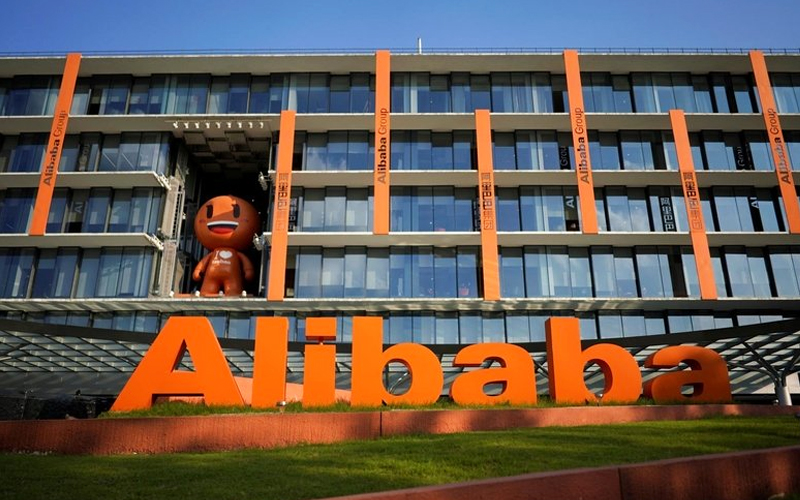 Alibaba calls off event for Hong Kong share sale amid unrest
